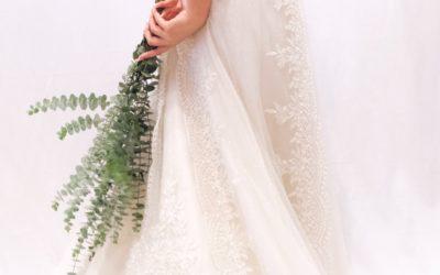 A Bride Made Ready